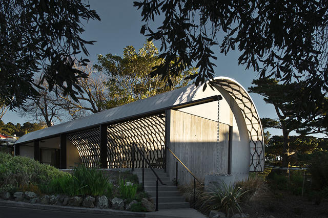 future architectural trends earth dwellings