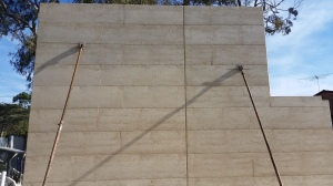 rammed earth sydney nsw